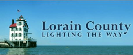 Lorain County Alert page
